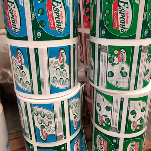 Bolsas para packaging de productos