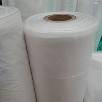 Films de polietileno de alta densidad